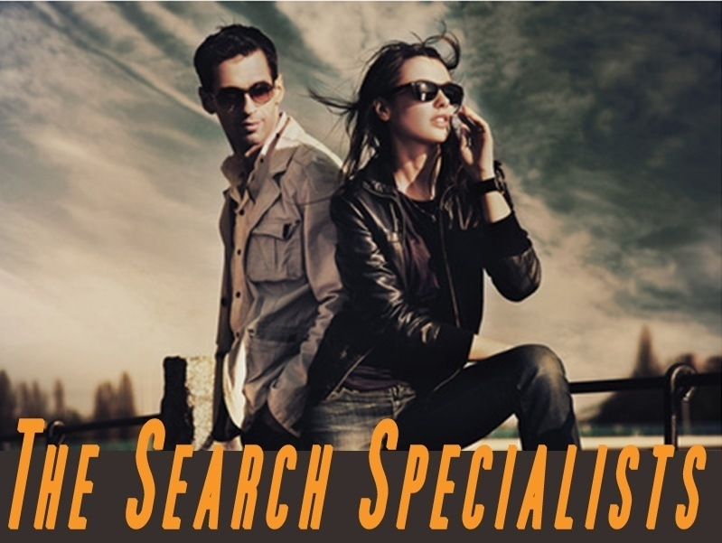 The Search Specialists - Movie Image
