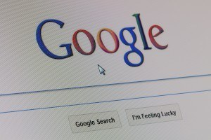 BRUSSELS - MARCH 13: Google chairman Eric Schmidt nets $6m cash