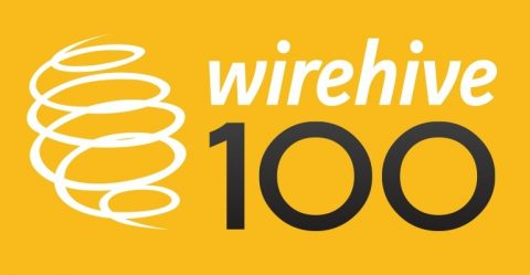 Wirehive Top 100 2013