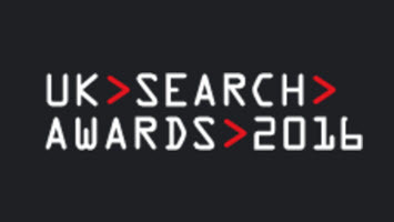 Samantha Noble Wins UK Search Personality 2016 at UK Search Awards